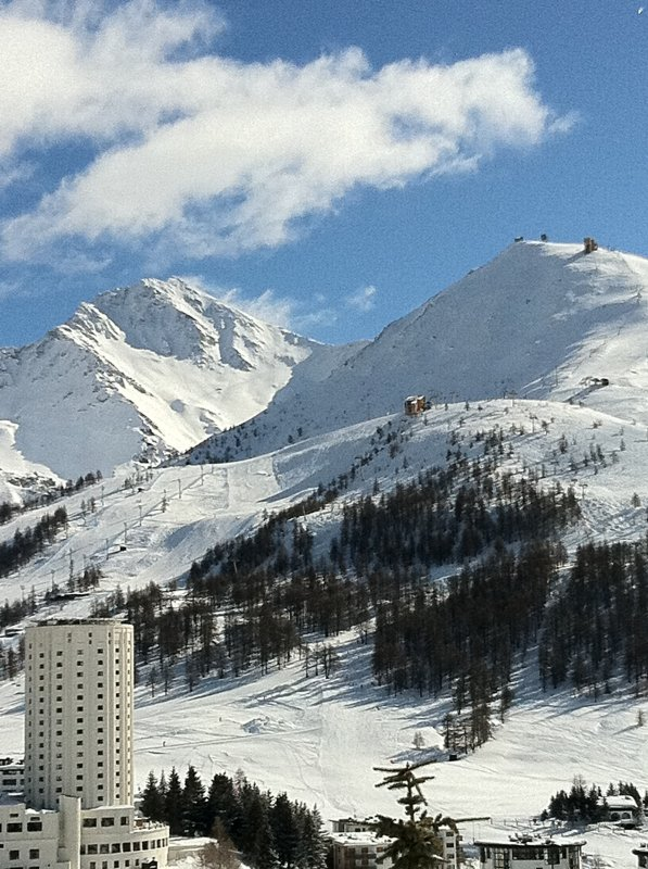 Concaneve - Sestriere - Italy